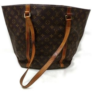 Auth Louis Vuitton Sac Shopping Shoulder #2925L17